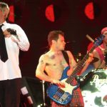 CONFIRMADO: RED HOT CHILI PEPPERS NO ROCK IN RIO 2011