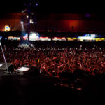 Red Hot Chili Peppers confirmado no Rock In Rio Lisboa 2012