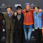 Rock and Roll Hall of Fame legendado pelo RHCP Brasil