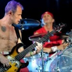Red Hot Chili Peppers em San José, Costa Rica – 12/09/11